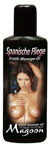 Spanische FiegeÖl 100 Massageöl