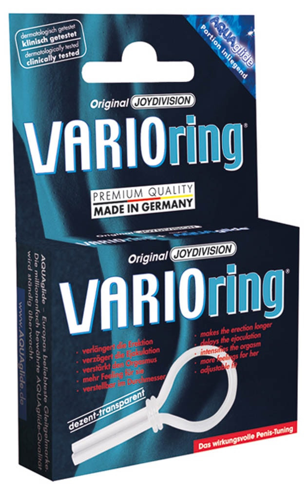 VARIOring