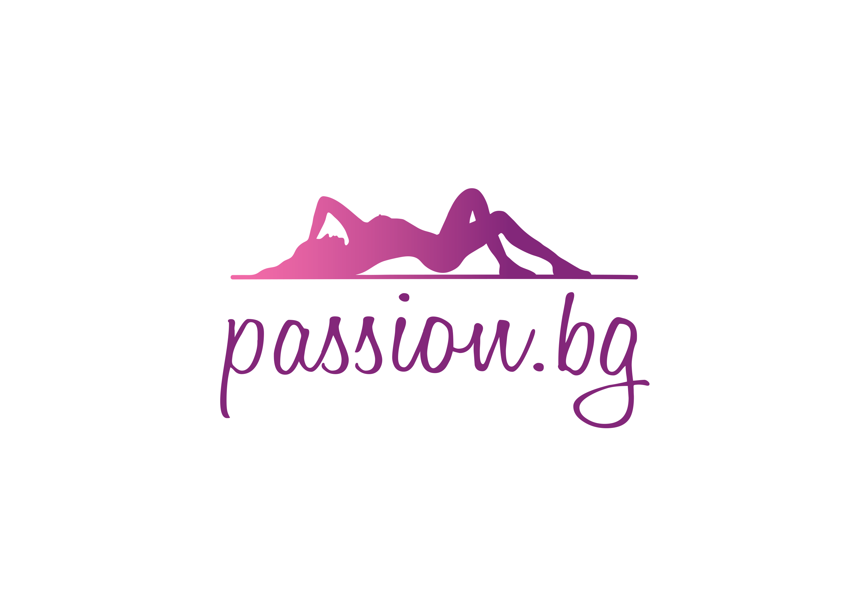 Лого Passion.bg