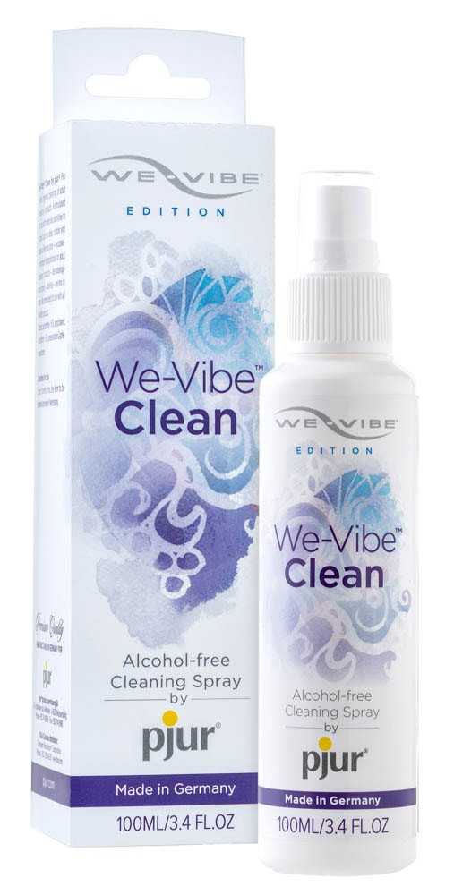 We-Vibe Clean 100 ml