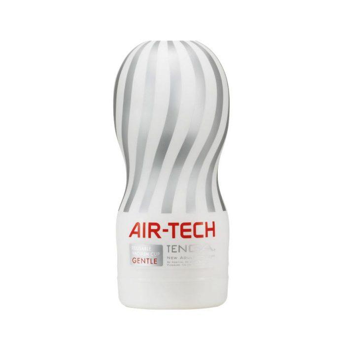 Мастурбатор за аеростимулация, нежен ефект – Air-Tech Gentle