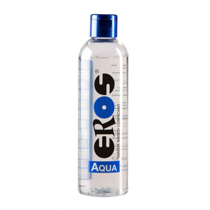 Лубрикант на водна основа – Aqua Flasche 250 ml