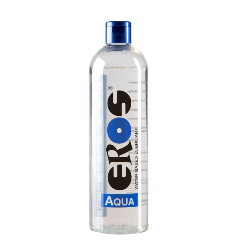 Лубрикант на водна основа – Aqua Flasche 500 ml