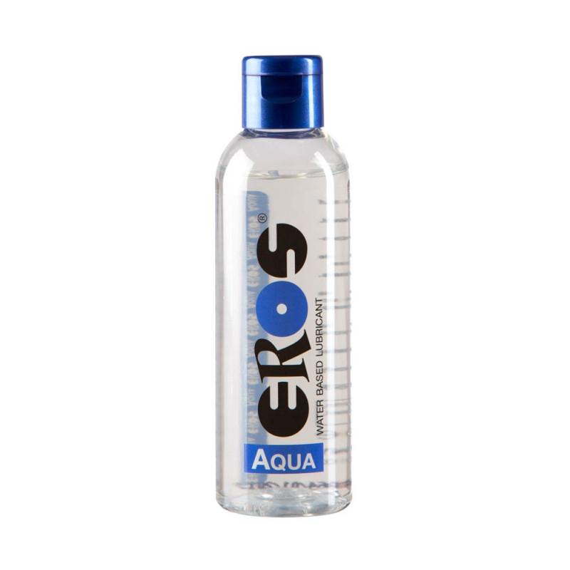 Лубрикант на водна основа – Aqua Flasche 100ml