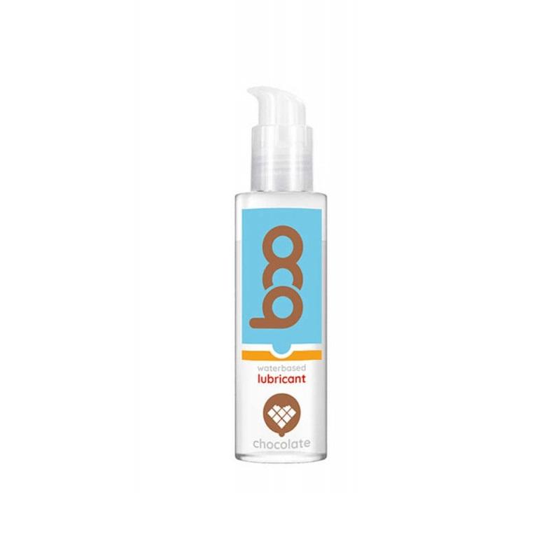 Лубрикант с аромат на шоколад – Boo Waterbased Lubricant Chocolate 50ml