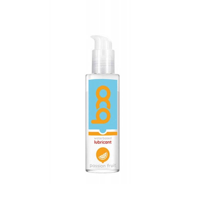 Лубрикант на водна основа, плодова страст – Boo Waterbased Lubricant Passion Fruit 50ml