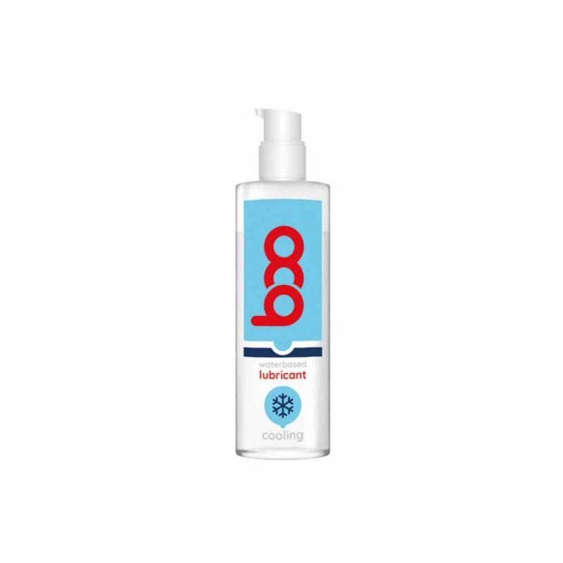 Лубрикант с охлаждащ ефект – Boo Waterbased Lubricant Cooling 50ml