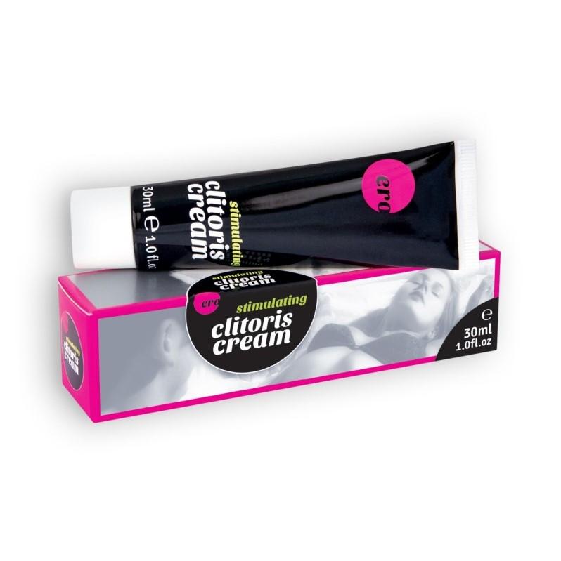 Крем за стимулация на клитора – Clitoris Creme 30ml