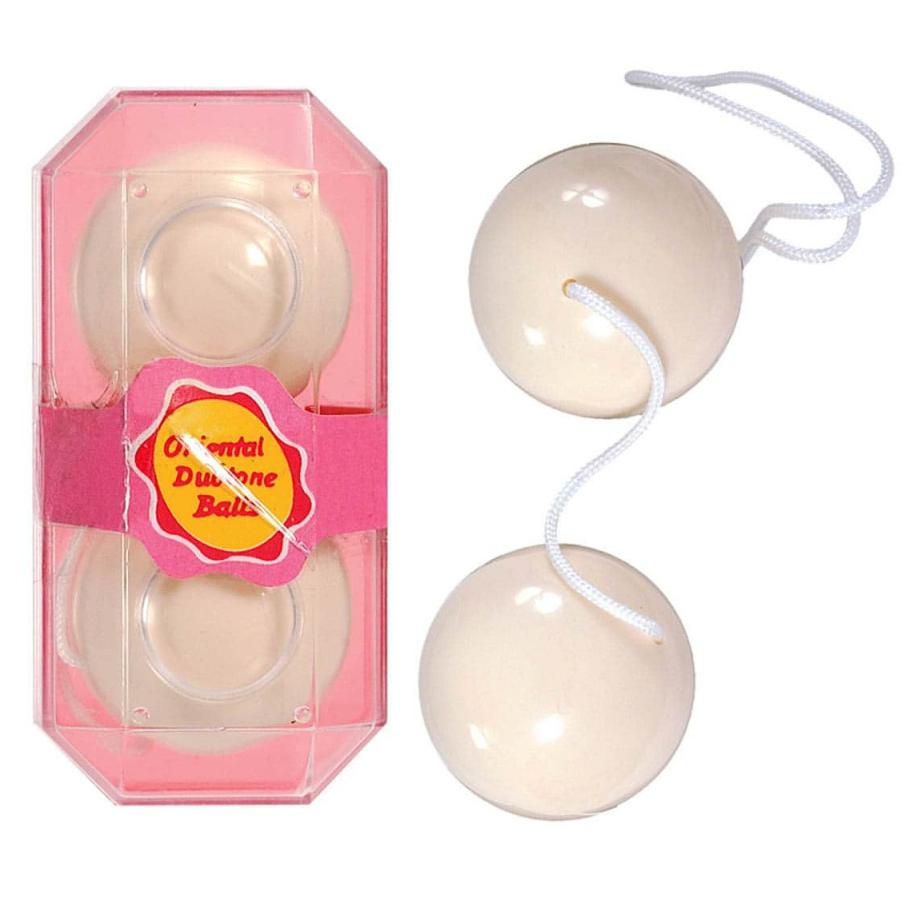 Анално-вагинални топчета – Flesh Metal Balls