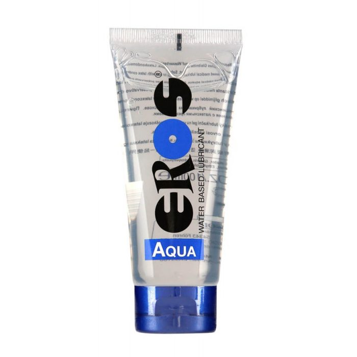 Лубрикант – Eros Aqua 100ml