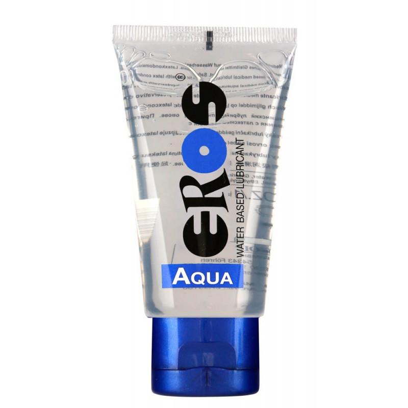 Лубрикант – Eros Aqua 50ml