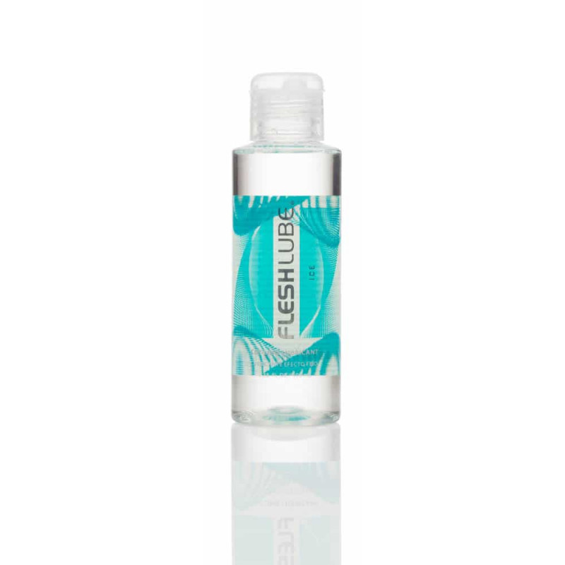 Лубрикант, охладете страстите – Fleshlube Ice 100ml