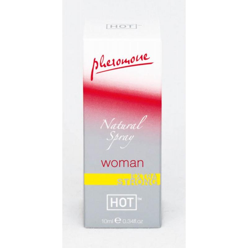 Женски спрей с феромони, изключително ефикасен – HOT Woman Twilight 10ml