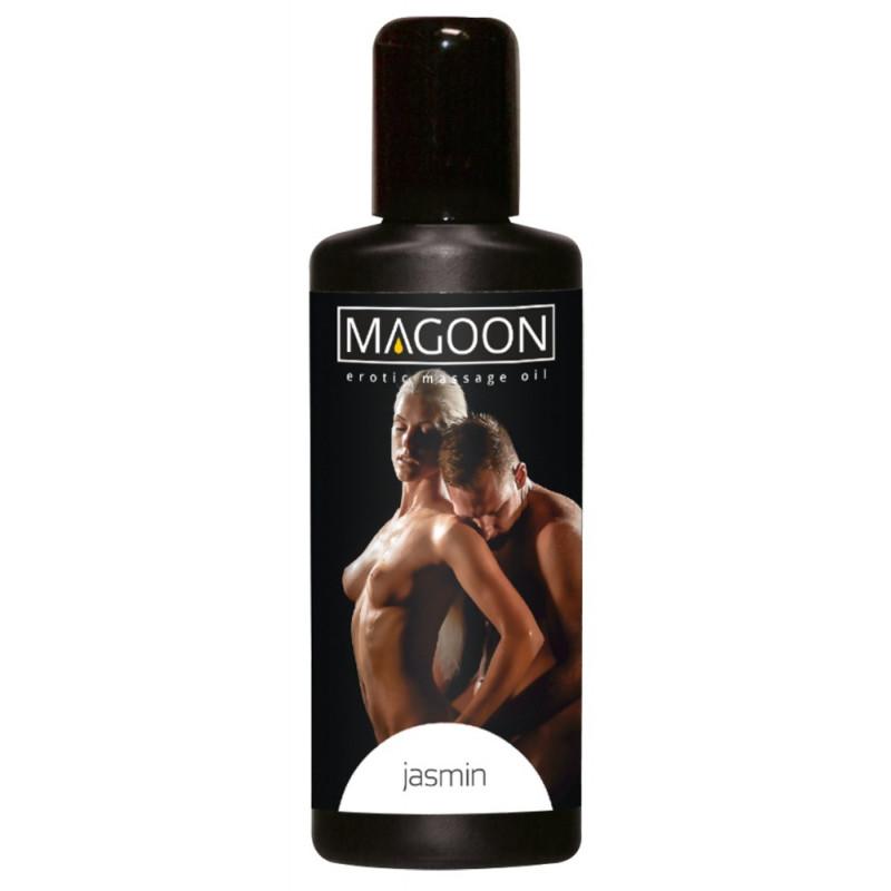 Еротично масажно олио, жасмин – Jasmin Massage Oil 50ml