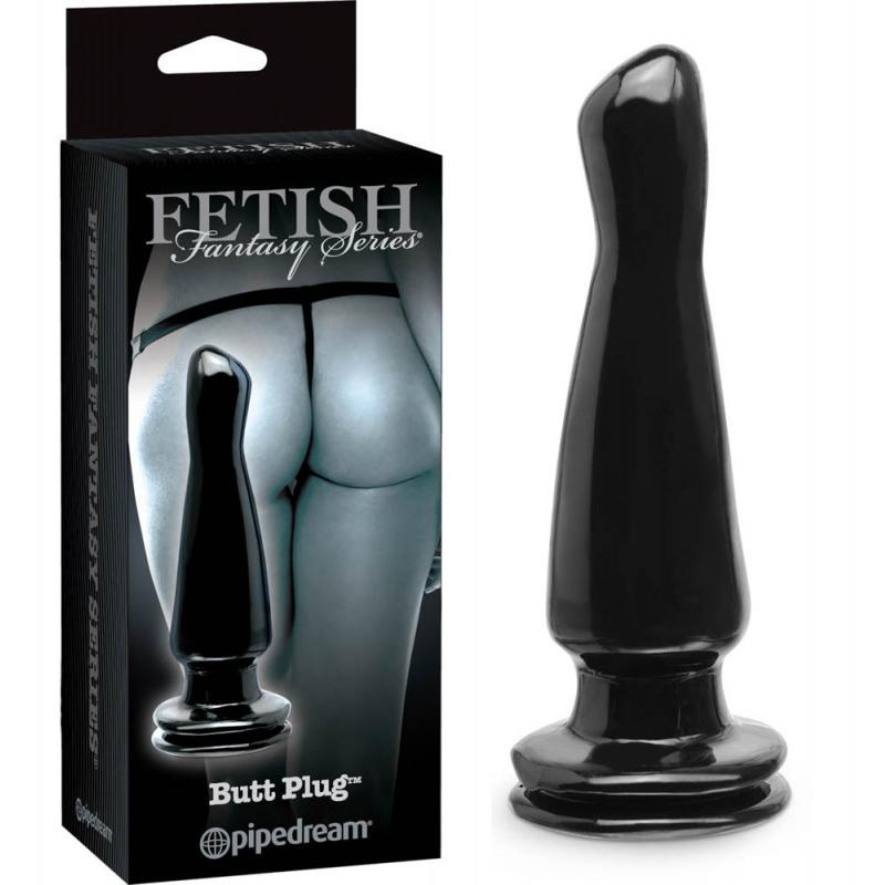 Анален плъг, лимитирана версия, 15,2см. – Limited Edition Butt Plug