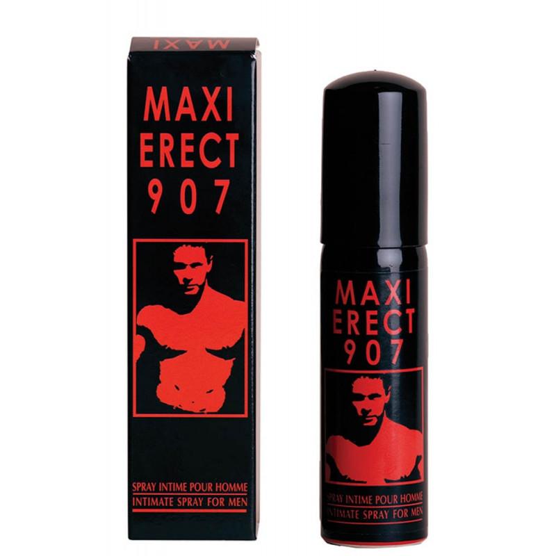 Спрей за максимална ерекция – Maxi Erect 907, 25ml.