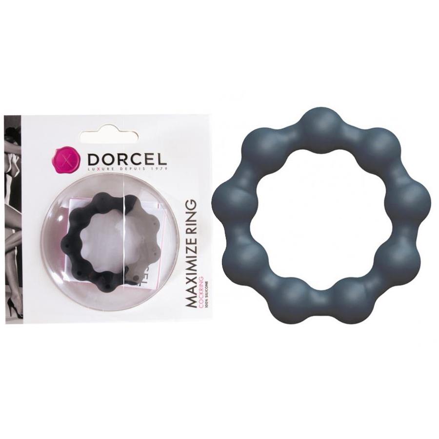 Пенис пръстен от силикон, максимална ефективност – Maximize Ring