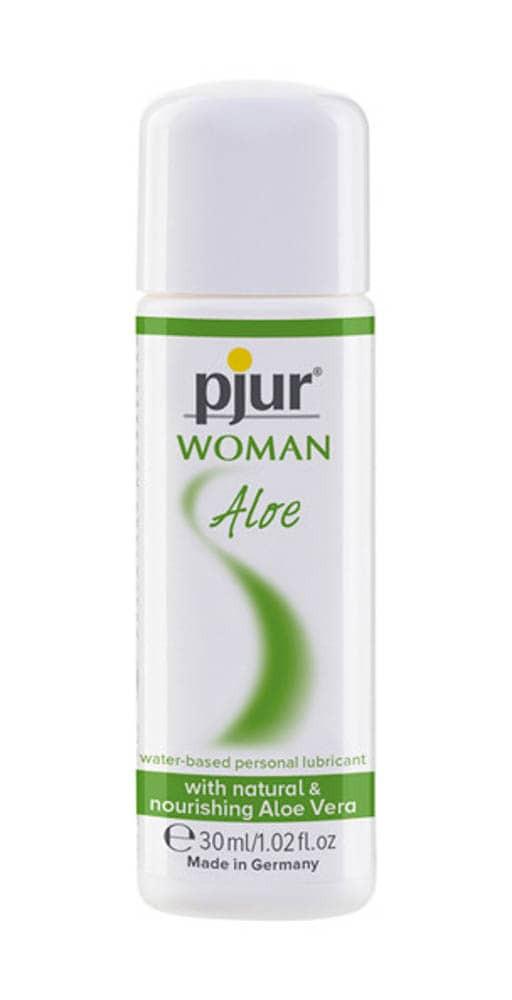 pjur WOMAN Aloe 30ml