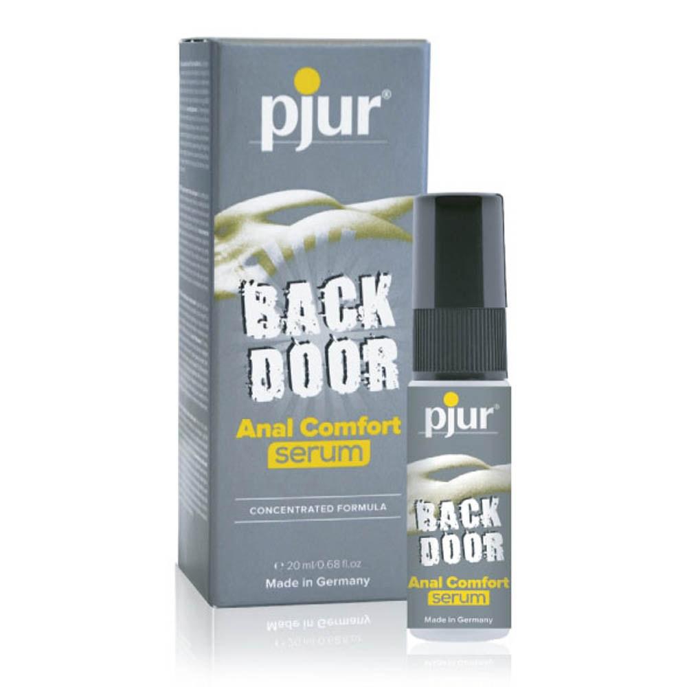 Серум за анален комфорт – Pjur Backdoor Anal Comfort Serum 20ml