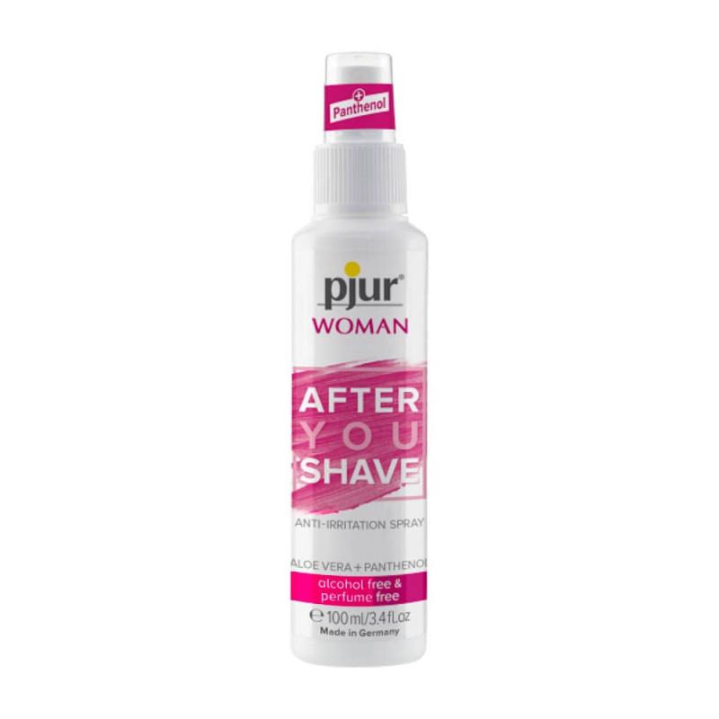 Спрей за след бръснене за жени – Pjur Woman After YOU Shave
