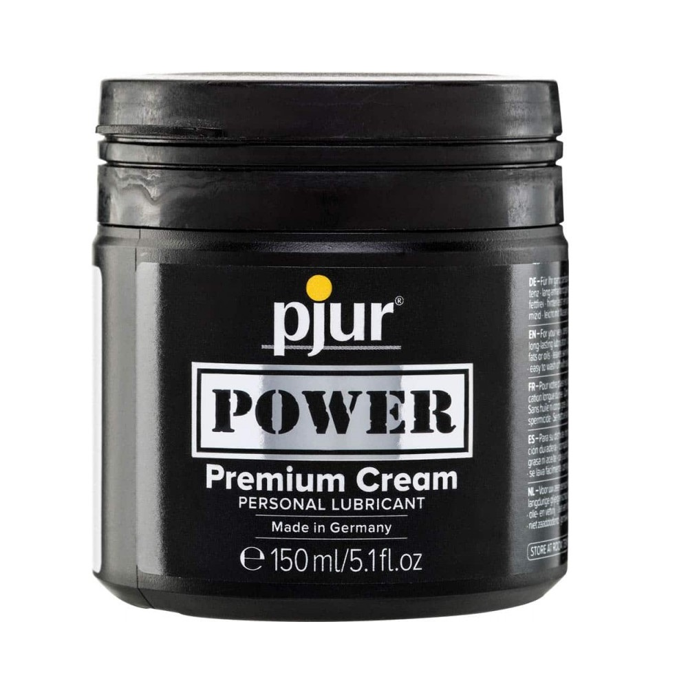 Хибриден крем за интензивен секс – pjur®Power 150ml