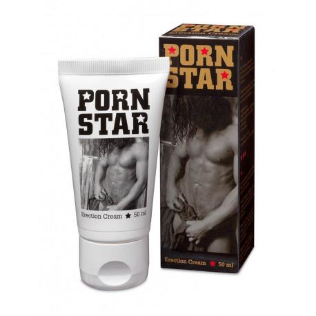 Крем за ерекция, порно звезда – Porn Star Erection Cream 50ml
