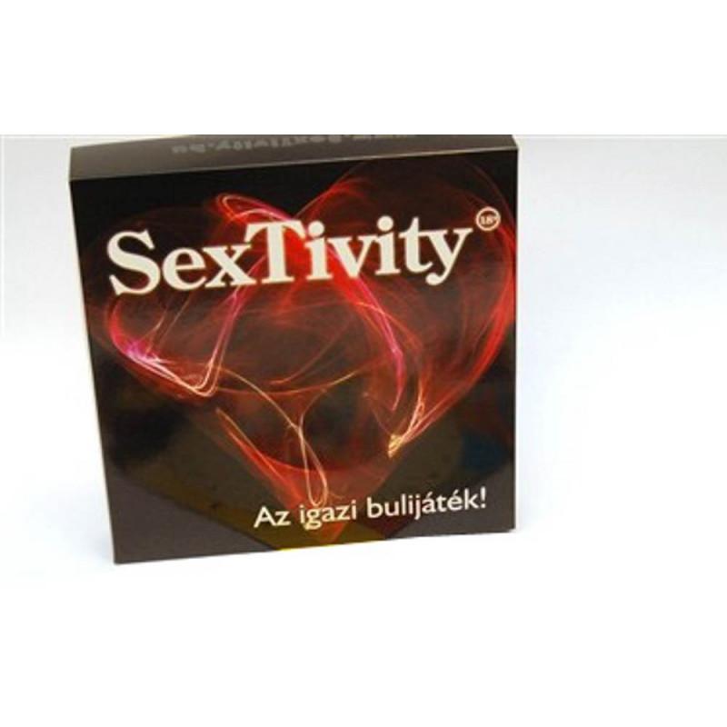 Игра за възрастни – SexTivity
