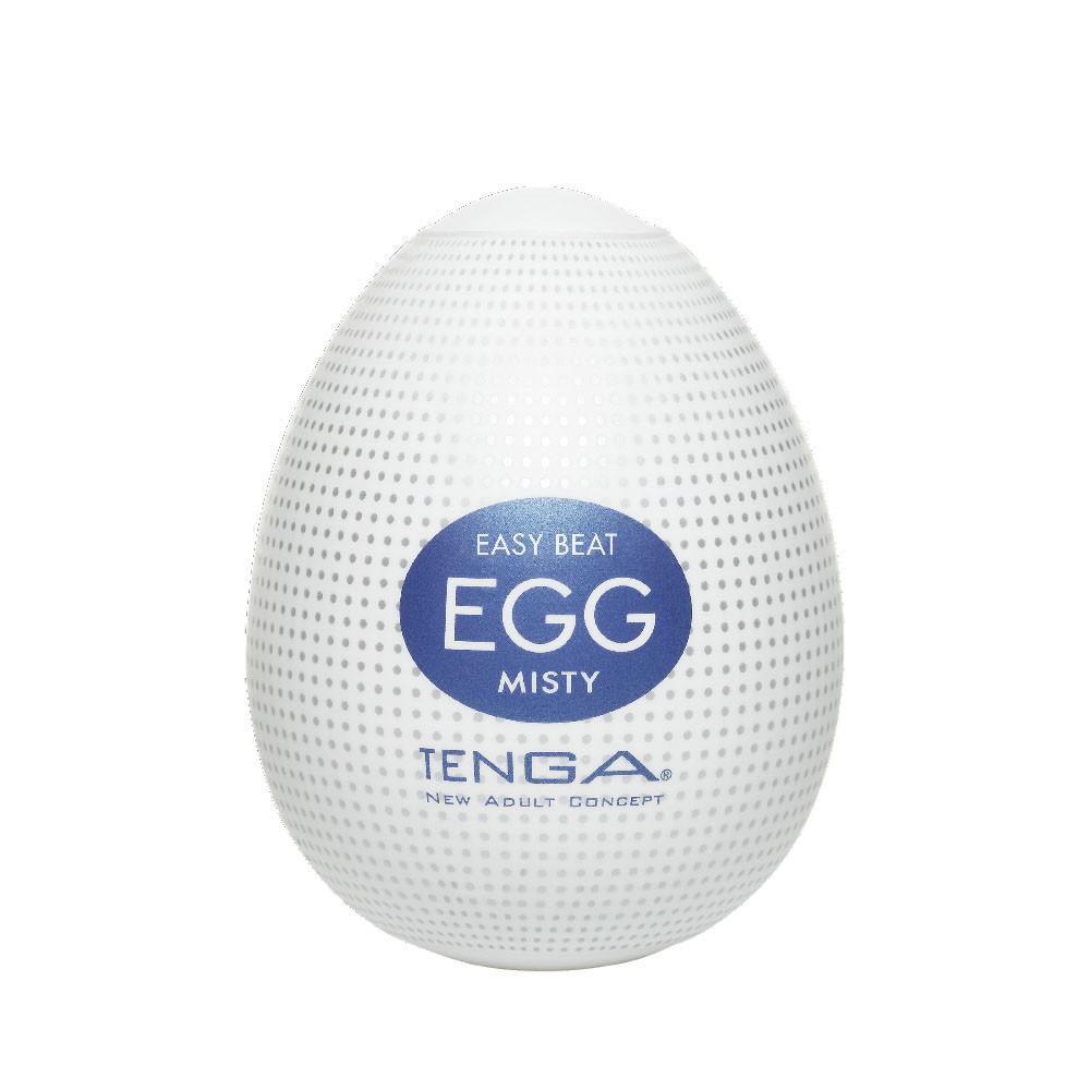 Мастурбатор яйце – Tenga Egg Misty