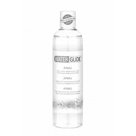 Гел лубрикант за анален секс – Waterglide Anal 300ml