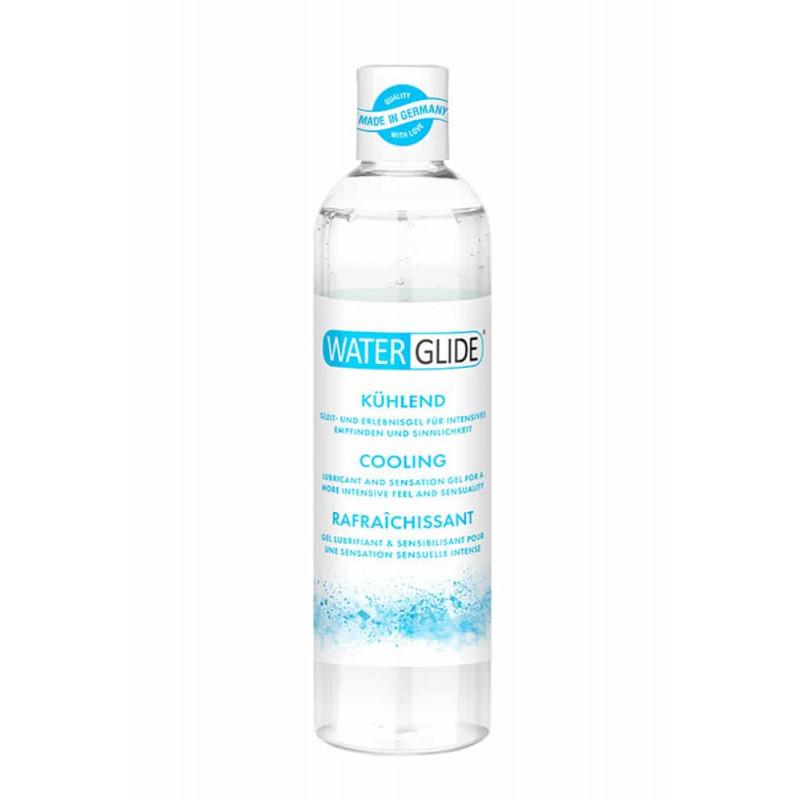 Лубрикант с охлаждащ ефект – Waterglide Cooling 300ml