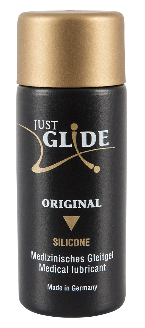 Just Glide Silicone 30 ml