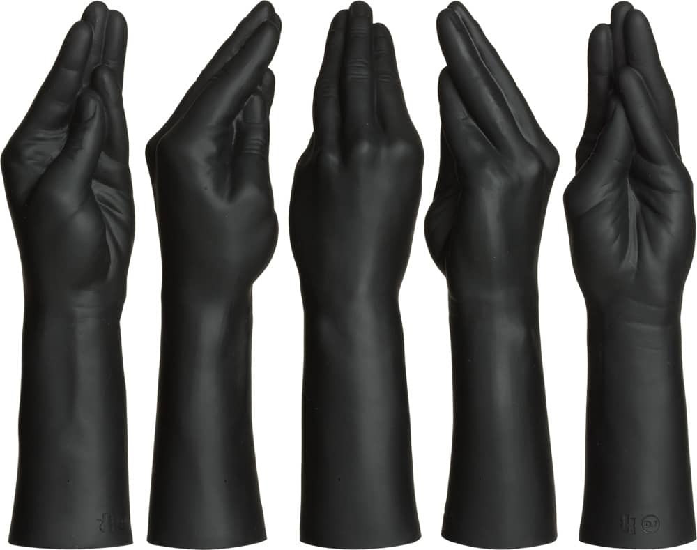 KINK - Fist Fuckers - Stretching Hand Black