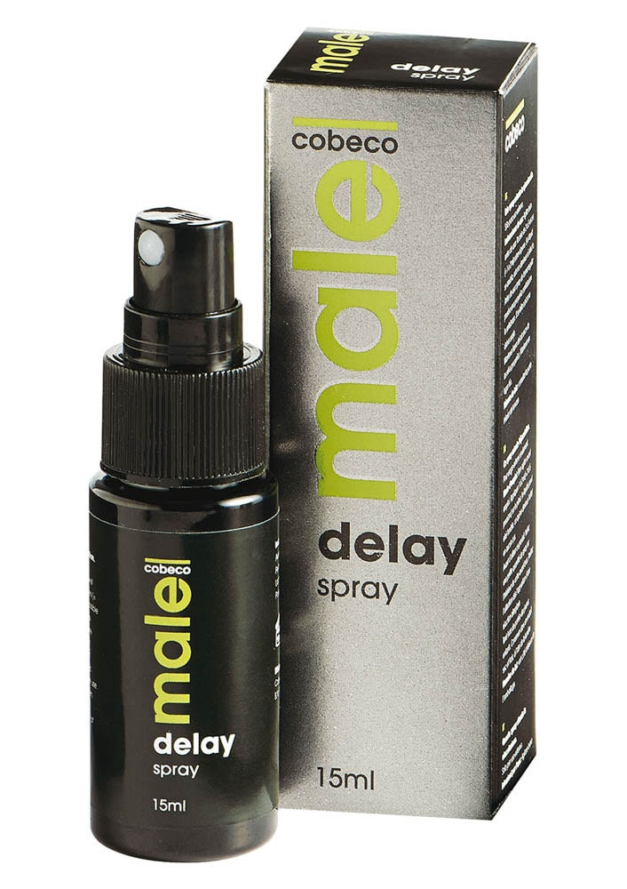 MALE Delay Spray - 15 ml