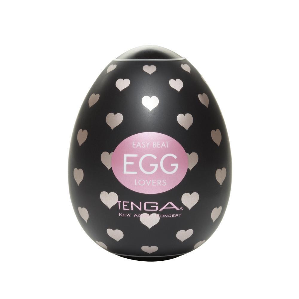 Мастурбатор яйце, любовникът – Lovers Egg