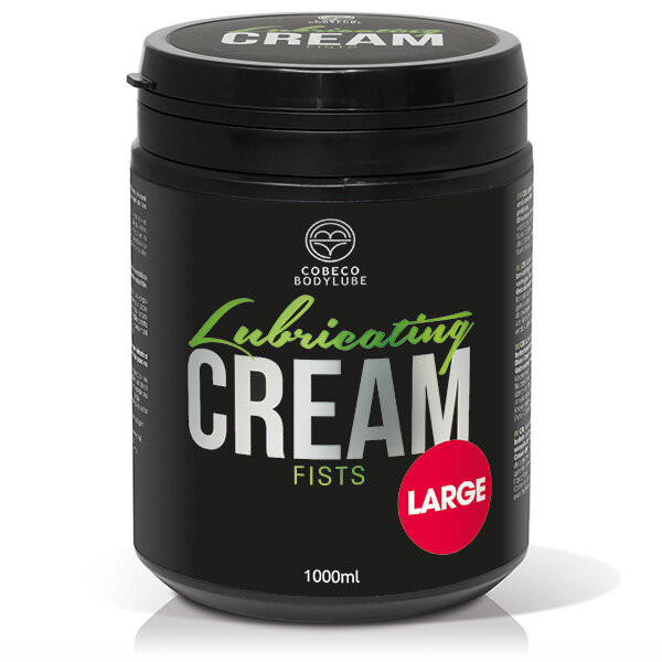 Фистинг крем – CBL Fisting Cream 1000ml