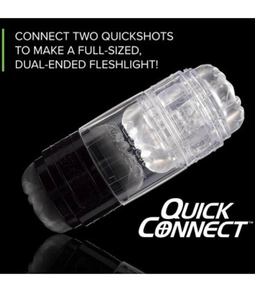 Quickshot Quick Connect