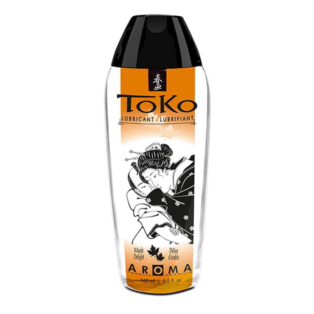Toko Aroma Lubricant Maple Delight 165ml