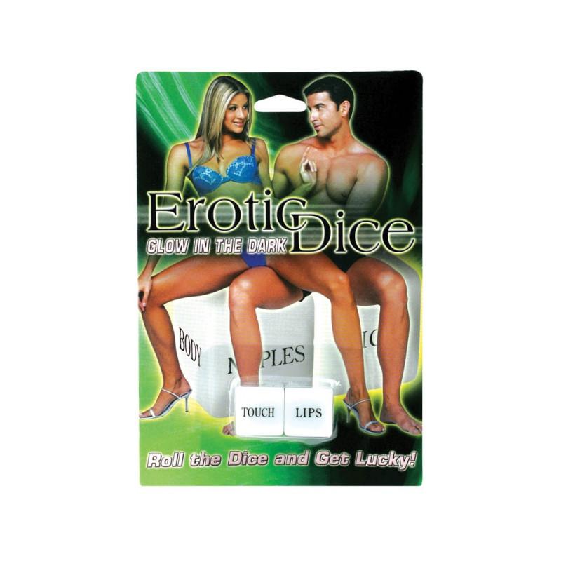 Еротични зарове – Erotic Dice No Display