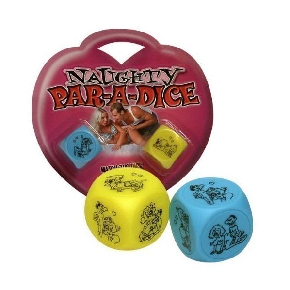 Секс зарове за мръснишки игри – Naughty Par-A-Dice
