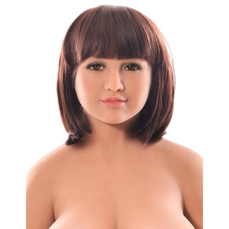 Секс кукла, пухкаво съвършенство, Мия – Ultimate Fantasy Dolls Mia