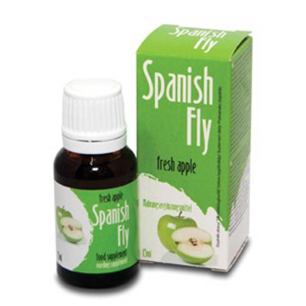 Spanish drops Apple – 15 ml