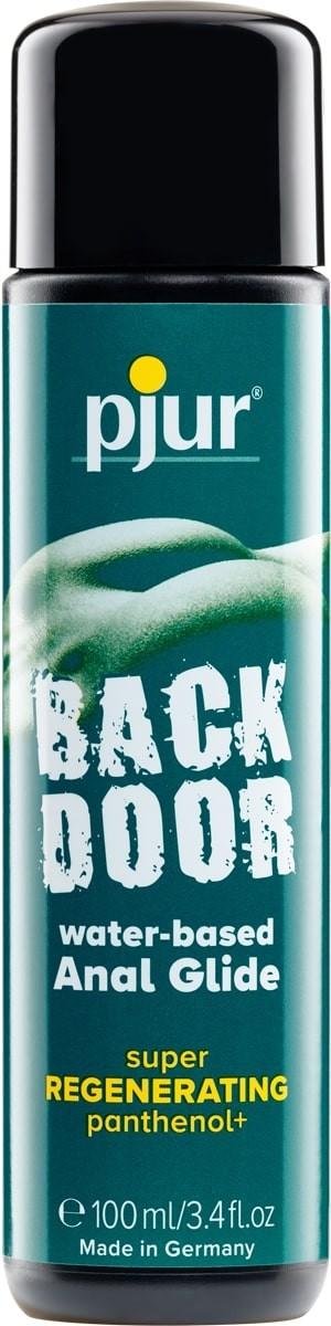 pjur backdoor Panthenol glide 100 ml