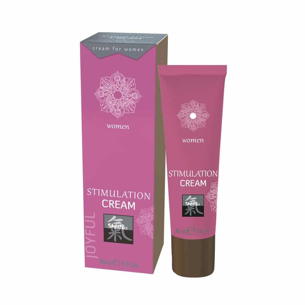 Стимулиращ крем за жени – Stimulation Cream 30ml