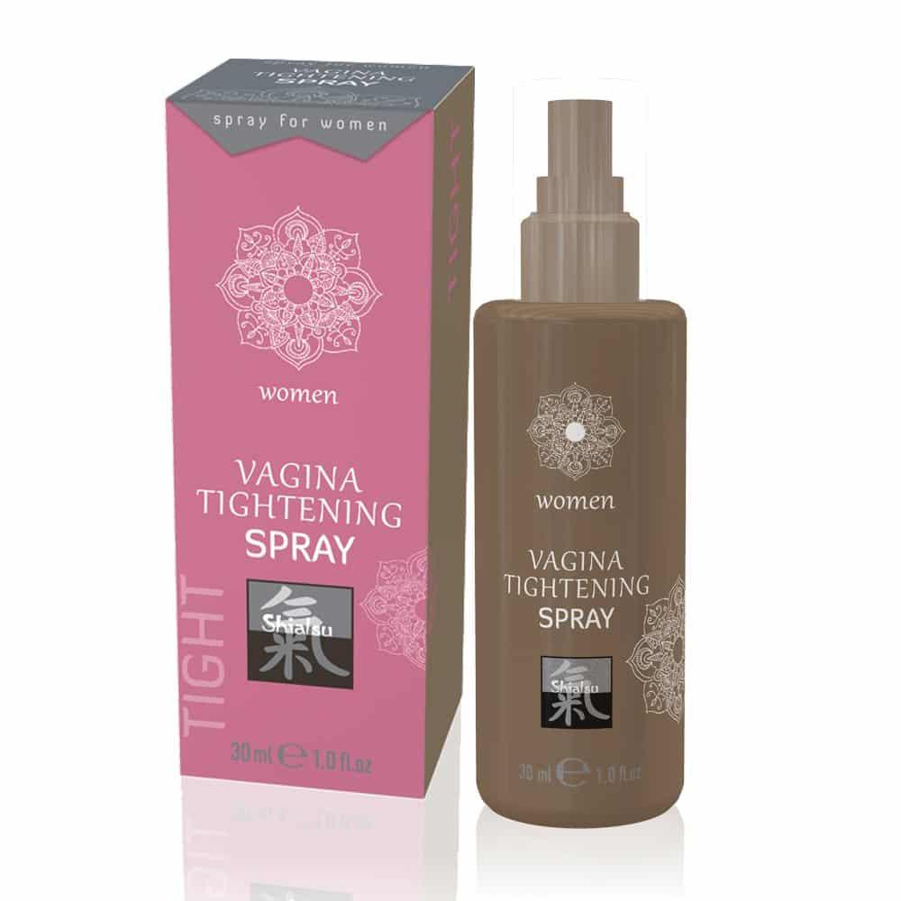 Вагинален стягащ спрей – Vagina Tightening Spray 30ml