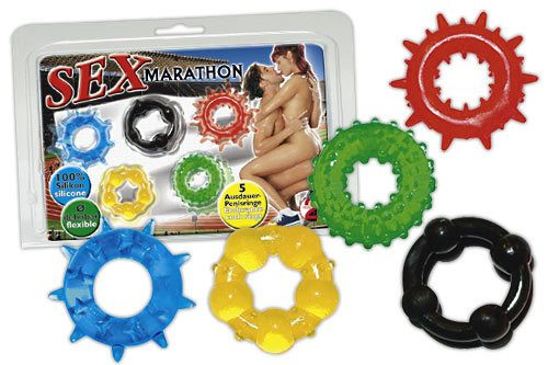 Cockring Value Pack