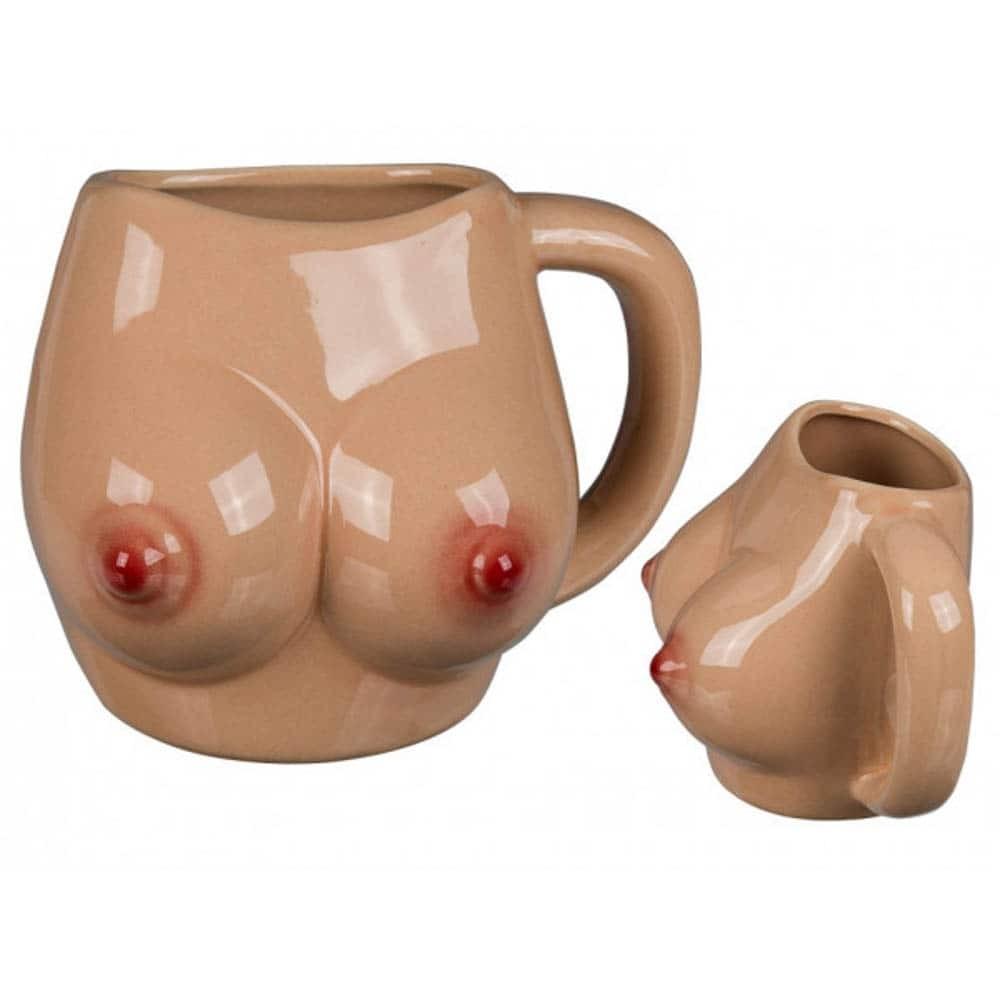 Чаша с женски гърди – Mug Boobs 2