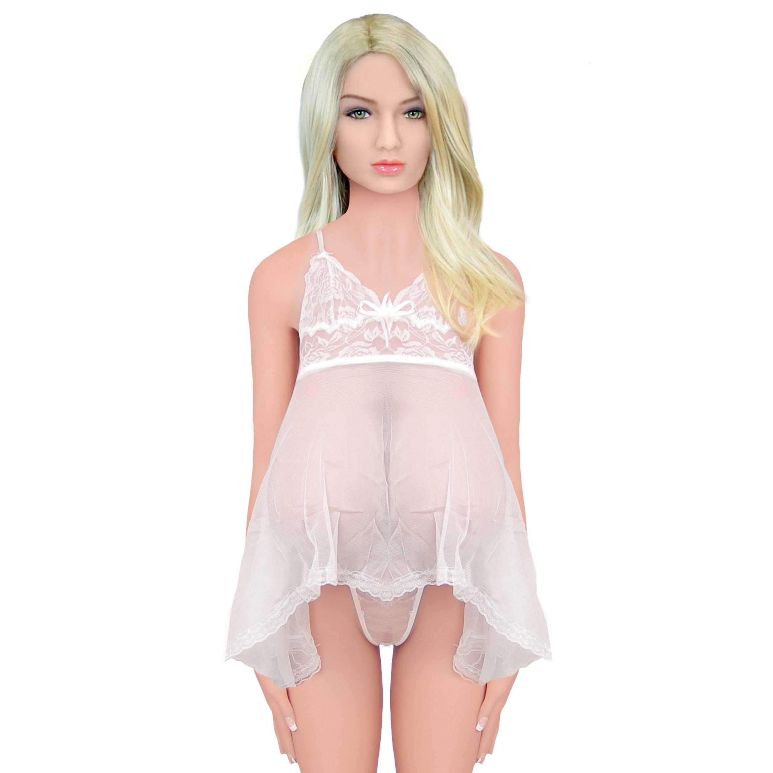 Секс кукла, ултра истинска, Триша – Trisha