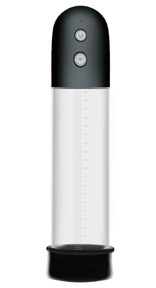 Basic Penis Pump USB