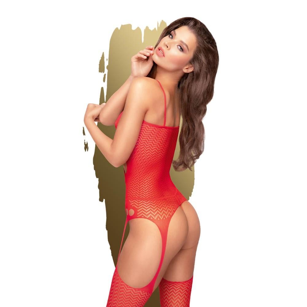 Hot nightfall S-L (red)