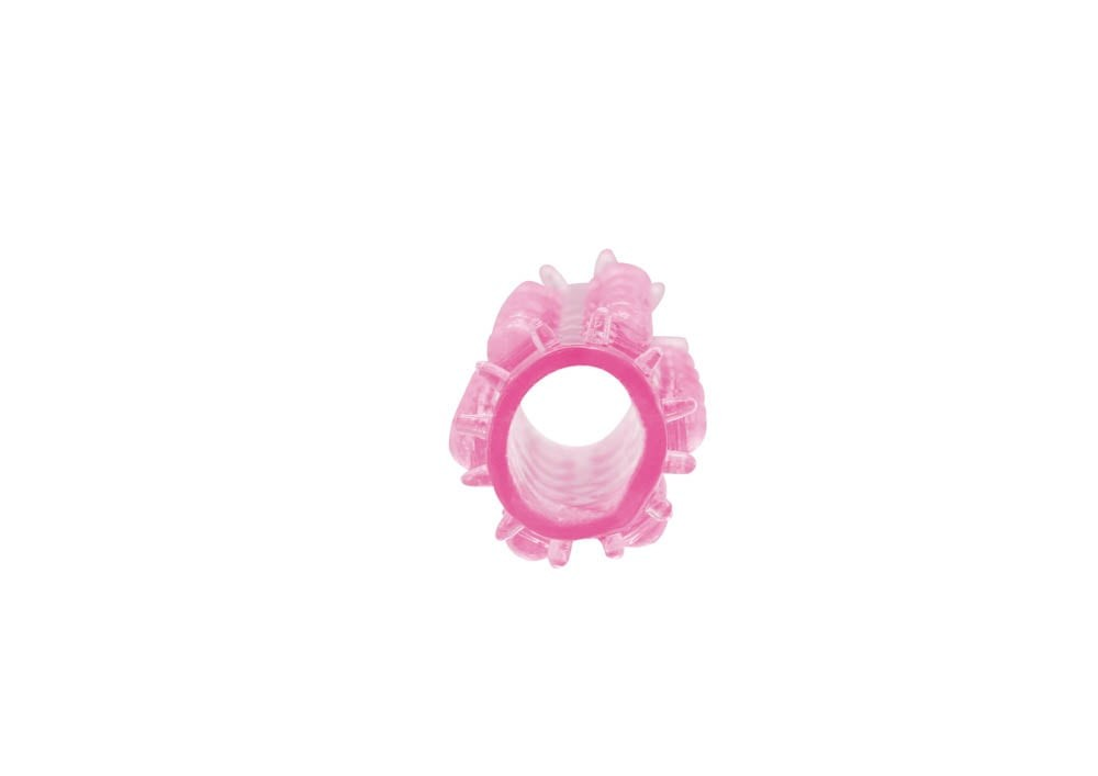 Charmly Magic Tickler Pink No. 1.
